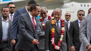 Peace between Eritrea and Ethiopia | Zschaepe verdict in Germany | Tourist in Egyptian jail