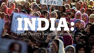 India's women