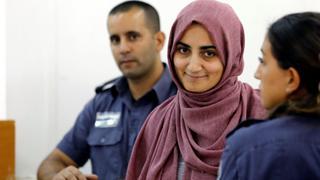 Israel Airport Arrest: Family says Ebru Ozkan denied access to lawyer