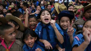 Thailand Cave Rescue: Rescued boys, coach said to be in good health