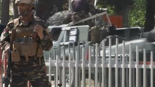 Nato on Afghanistan: Allies to decide on Afghan army funding