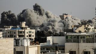 Israel-Palestine Tensions: Israel retaliates after Hamas rocket attacks