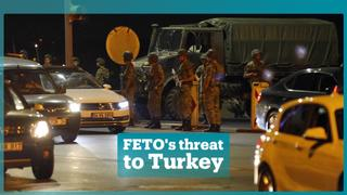 FETO members and Turkey's security