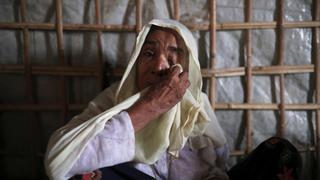 Rohingya Refugee Crisis: Monsoon rains put refugees at risk