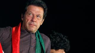 How did Imran Khan go from Political Underdog to Prime Minister?