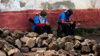 Nicaragua Conflict: International organisations call for peace