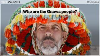 This trance music is 500 years old | The World of Gnawa | Compass