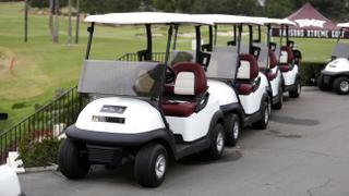 Golf cart prices top luxury cars in Hong Kong | Money Talks