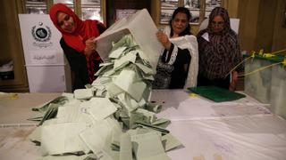 Pakistan to hold General Elections on July 25th   Money Talks