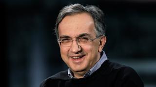 Sergio Marchionne dies at age 66   Money Talks