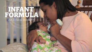 Infant formula: An ethical industry?