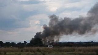 Mexico Plane Crash: All 103 on board Aeromexico flight survive
