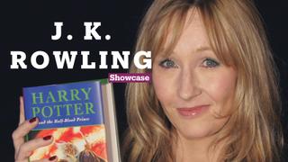 J. K. Rowling's Harry Potter | Literature | Showcase