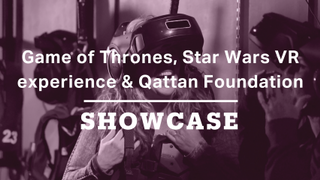 Game of Thrones, Star Wars VR Experience & Qattan Foundation | Full Episode | Showcase