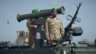 Who really holds the power in Pakistan? The military or the PM?