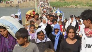 Yazidi Anniversary: Yazidis remember Daesh attack on villages