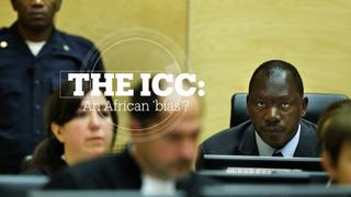 The ICC: An African 'bias'?