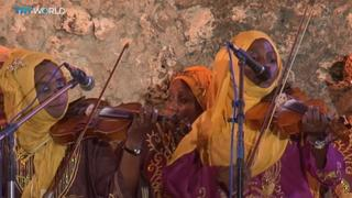 Zanzibar Music: Fight to preserve traditional sounds of Taarab