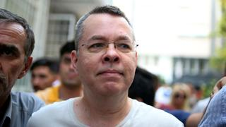 The release of Pastor Brunson clears a major sticking point in US-Turkey ties