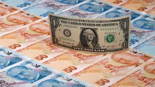Turkey's currency crisis   Mexico's poisoned lands