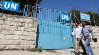 Palestine Schools: UN funding cuts mean schools may not reopen