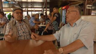 Swedish Election: Turks to vote in Swedish polls in Konya