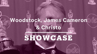 Woodstock, James Cameron & Christo | Full Episode | Showcase