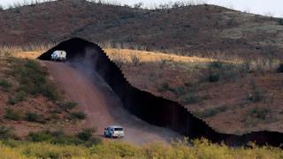 US-Mexico Border Trauma   Free speech v hate speech?   Wild weather