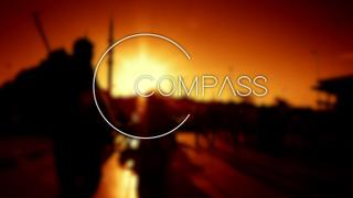 Compass: Art & Gentrification