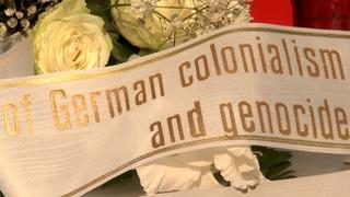 Namibia Genocide: Germany returns remains from 1904-1908 genocide