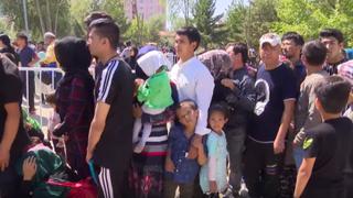 Istanbul Syria Summit: EU leaders fear surge on Syrian refugees