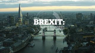 Brexit: Business Armageddon or Opportunity?