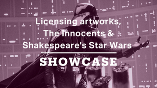 Licensing artworks, The Innocents & William Shakespeare's Star Wars | Full Episode | Showcase