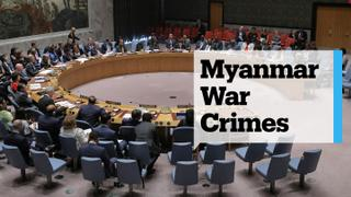 UN say Myanmar military must face genocide charges | Turkey's booming health industry