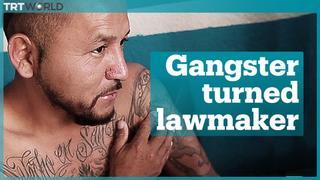 Gangster turned lawmaker