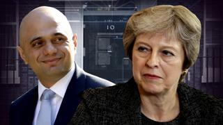Sajid Javid: Is the UK ready for a Muslim PM?