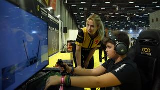 Istanbul video game convention attracts 150,000 visitors | Money Talks