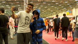 Gamex 2018 Convention: Thousands gather for four-day gaming convention