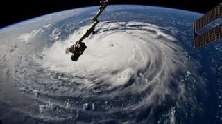 Hurricane Florence: Residents prepare before storm arrives