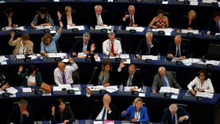 EU Hungary Vote: EU to take punitive action against Hungary