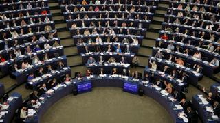 EU parliament approves copyright reforms | Money Talks