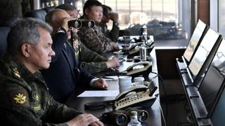 What's behind Russia's Vostok military exercises?