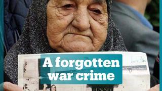 1982 Sabra and Shatila massacre remembered 36 years on