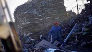 China's Waste Ban: A global recycling wake-up call?
