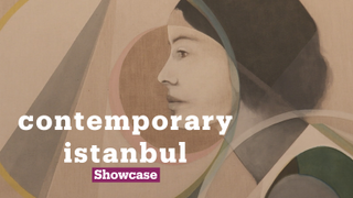 Contemporary Istanbul 2018 | Contemporary Art | Showcase