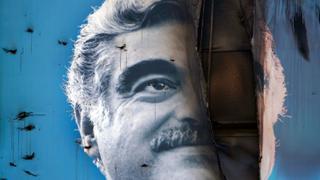 Who killed Lebanese Prime Minister Rafik Hariri?