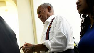 Bill Cosby Sentencing: US star jailed for three to ten years
