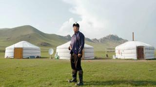 Opera: The Pride of Mongolia | Compass