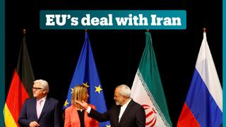 Europe, Russia and China agree on new mechanism to dodge Iran sanctions