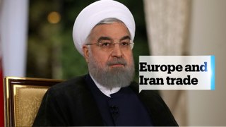 European Union will continue trade with Iran bypassing US sanctions